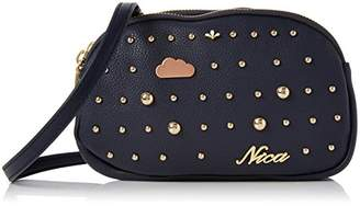 Nica Womens Miyah Cross-Body Bag