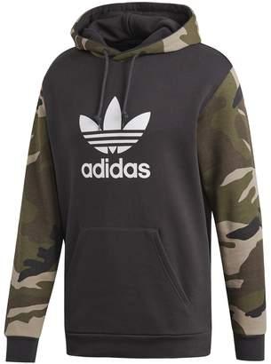 Adidas Originals Mens Hoodie - ShopStyle UK 82a327982bb