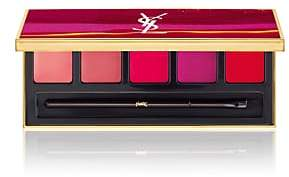 Saint Laurent Women's Lip Palette Collector - Red