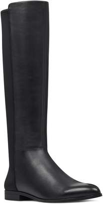 Nine West Owenford Knee High Riding Boot