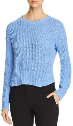Eileen Fisher Shaker-Knit Sweater