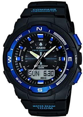 Casio Collection Men's Watch SGW-500H-2BVER