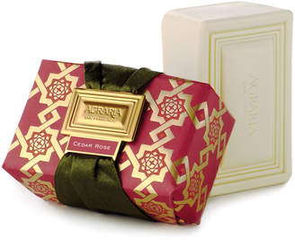 Agraria Cedar Rose Bath Bar