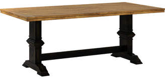 Three Posts Lindsley Dining Table