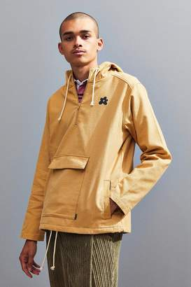 Converse X Golf Le Fleur Pullover Anorak Jacket