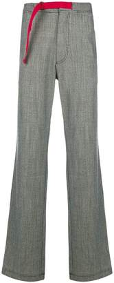 Tommy Hilfiger regular trousers