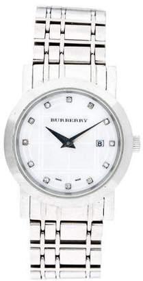 Burberry Heritage