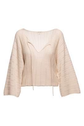 Ella Moss Caprisa Sweater Pullover