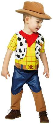 Toy Story Baby Woody Costume