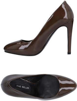 The Seller Pumps