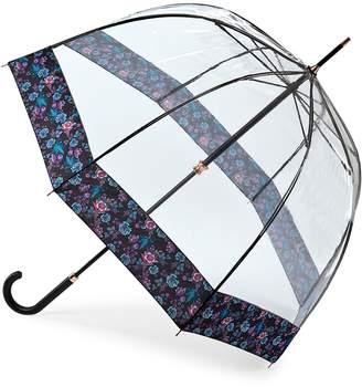 Fulton Luxe Birdcage Umbrella