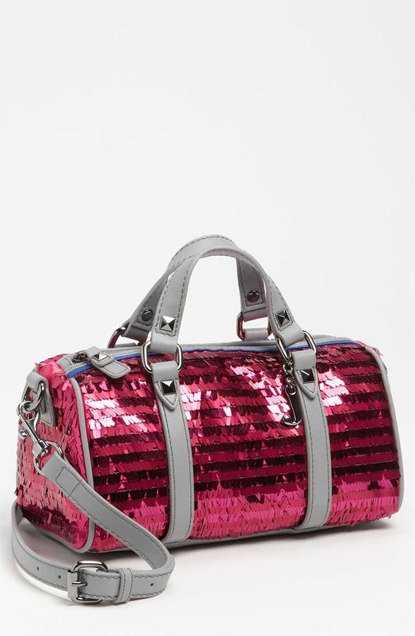 Juicy Couture 'Mini Steffy' Bag (Girls)