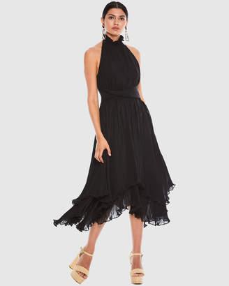 Talulah Mystical Midi Dress