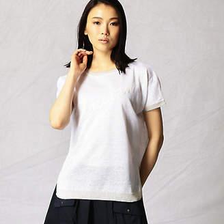 Artisan ロゴTシャツ風ニット(0823IF19)
