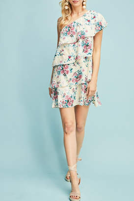 Entro Flirty Summer dress