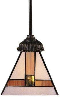 Elk Lighting ELK Lighting Mix-N-Match 1-Light Pendant Fixture