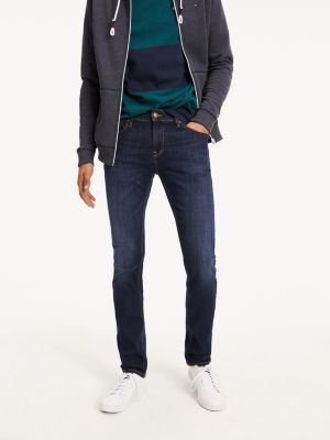 Tommy Hilfiger Slim Fit Stretch Jeans