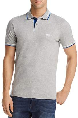 BOSS GREEN Paul Classic Fit Polo Shirt