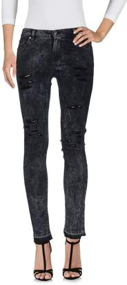 Vdp Collection Denim pants - Item 42593214IO