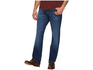 7 For All Mankind Austyn w/ Squiggle Split Seam in Dimension Men's Jeans