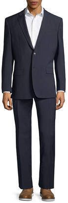 Versace Twill Two-Piece Suit