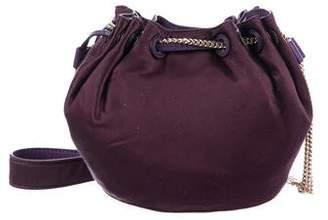 Diane von Furstenberg Mini Viola Drawstring Bag