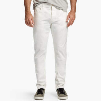 James Perse COTTON TWILL 5-POCKET PANT