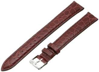 Morellato Leather Strap A01K0751376081CR16