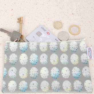 Milly Green Blue Eggs Purse