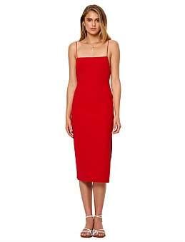 Bec & Bridge Marvellous Midi Dress