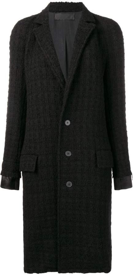 Malus coat