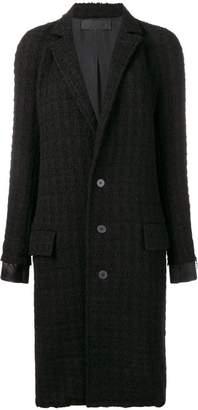 Haider Ackermann Malus coat