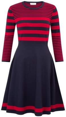 Hobbs Nelly Knitted Dress