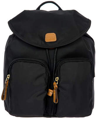 Bric's Pre-owned - Leather backpack jqiQ0aA9gk