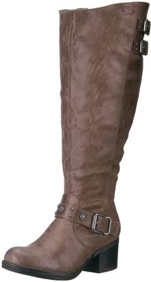 Carlos by Carlos Santana Women's CARA WC Fashion Boot