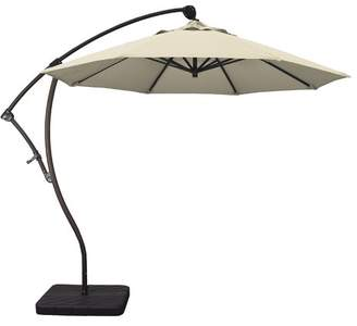California Umbrella 9' Cantilever Umbrella