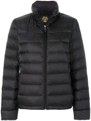 Polo Ralph Lauren padded down jacket