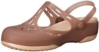 Crocs Women's Carlie Cutout Clog