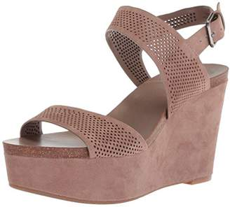 Vince Camuto Women's Vessinta Wedge Sandal