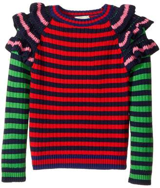 Gucci Kids Knitwear 478571X1514 Girl's Clothing