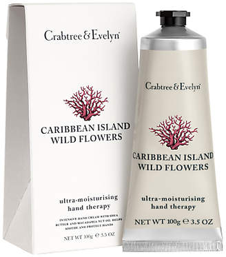 Crabtree & Evelyn Caribbean Island Hand Cream, 100g