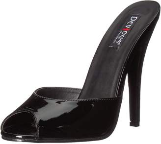 Pleaser USA Women's Domina-101 Sandal