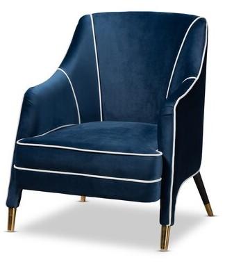 Wholesale Interiors Plourde Upholstered Armchair Wholesale Interiors