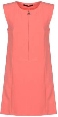 Elisabetta Franchi Short dresses - Item 34879763UB