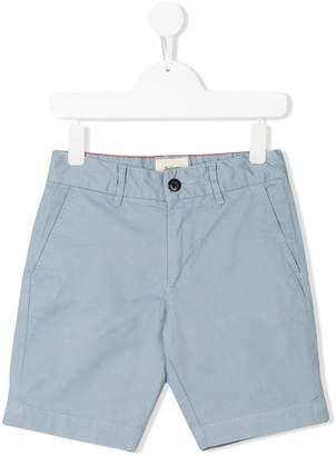 Bellerose Kids classic chino shorts