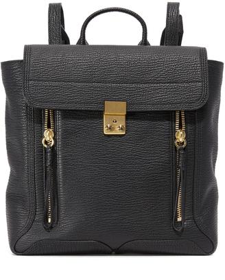 3.1 Phillip Lim Pashli Backpack $895 thestylecure.com