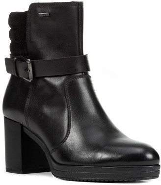 Geox Remigia Bootie
