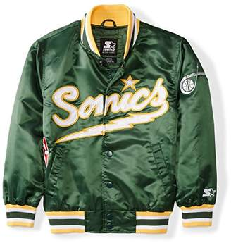 Starter Youth NBA Seattle Sonics Jacket