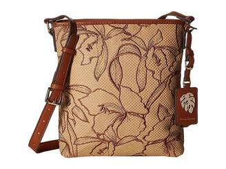 Tommy Bahama Palm Beach Crossbody
