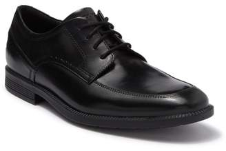 Rockport Leather Business Dress Shoe - Wide Width Available